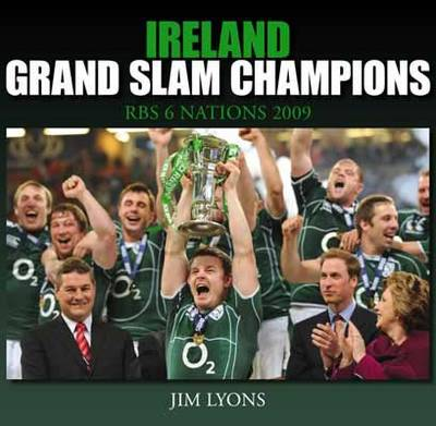 Ireland, Grand Slam Champions 2009 (Paperback)