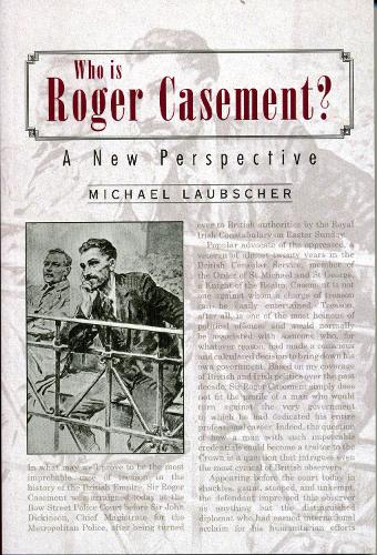 Who is Roger Casement? (Paperback)