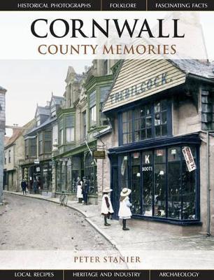 Cornwall County Memories (Paperback)