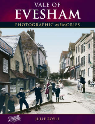 Vale of Evesham - Photographic Memories (Paperback)