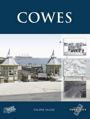 Cowes - Town and City Memories (Paperback)