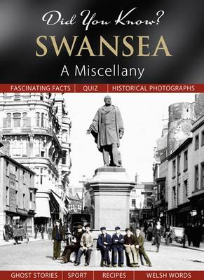 Did You Know? Swansea: A Miscellany (Hardback)