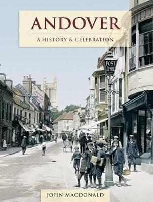 Andover - A History And Celebration (Paperback)