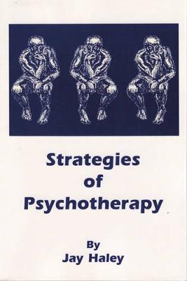 Strategies of Psychotherapy (Paperback)