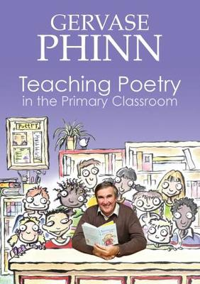 Teaching Poetry in the Primary Classroom (Paperback)