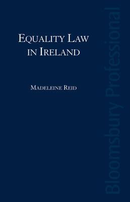 Equality Law in Ireland (Hardback)