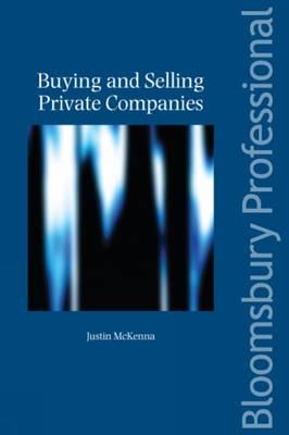 Buying and Selling Private Companies in Ireland (Paperback)
