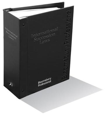 International Succession Laws