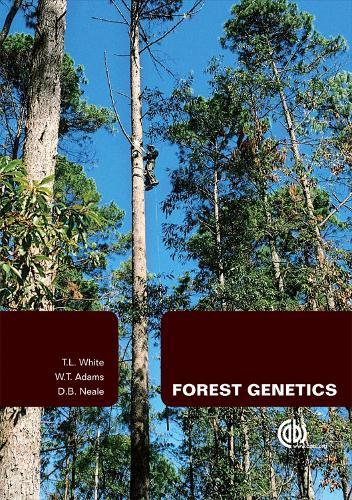 Forest Genetic (Hardback)