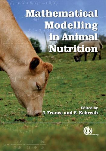 Mathematical Modelling in Animal Nutrition (Hardback)