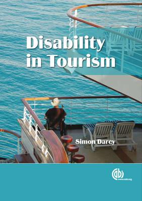 Disability in Tourism (Hardback)