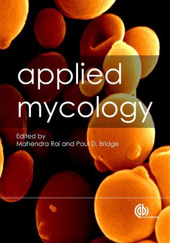 Applied Mycology (Hardback)