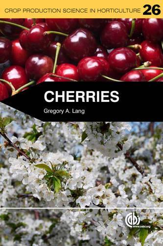 Cherries (Paperback)