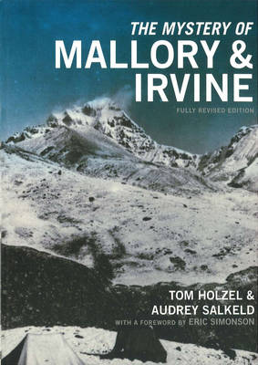 The Mystery Of Mallory And Irvine (Paperback)