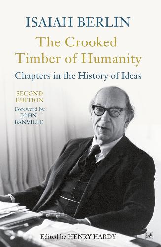 The Crooked Timber Of Humanity (Paperback)