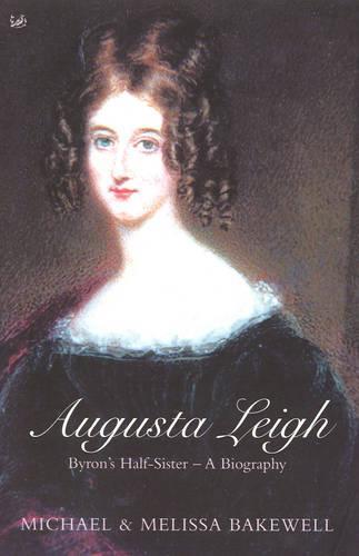 Augusta Leigh (Paperback)