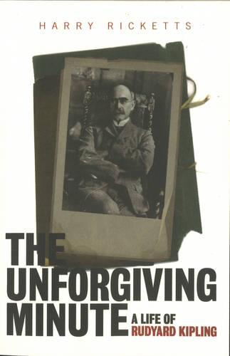 The Unforgiving Minute (Paperback)