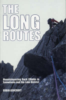The Long Routes (Paperback)