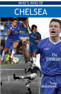 Who's Who of Chelsea (Paperback)