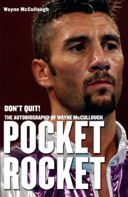Pocket Rocket: Dont Quit! (Paperback)