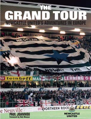 The Grand Tour (Hardback)