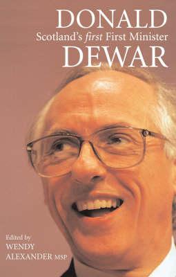 Donald Dewar (Paperback)