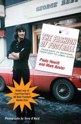 The Fashion of Football (Paperback)