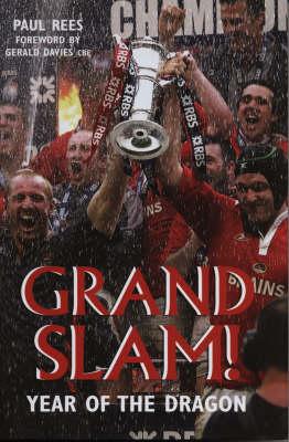 Grand Slam! (Hardback)