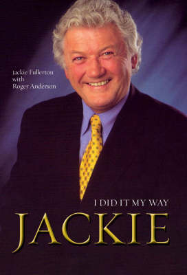 Jackie (Hardback)