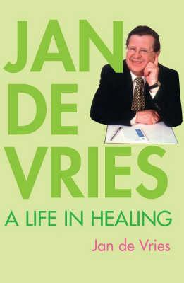 Jan de Vries (Hardback)