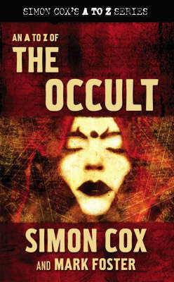 An A to Z of the Occult (Hardback)