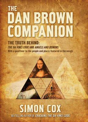 The Dan Brown Companion (Paperback)