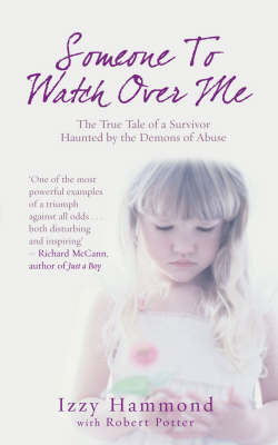 Someone To Watch Over Me (Paperback)