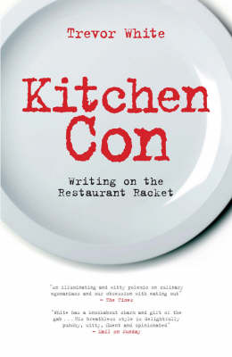 Kitchen Con (Paperback)