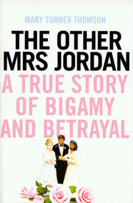 The Other Mrs Jordan (Paperback)