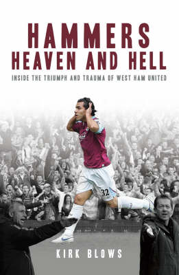 Hammers Heaven and Hell (Paperback)