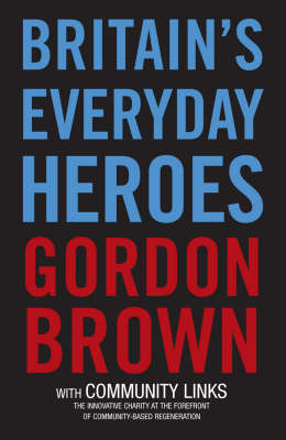 BritaIn's Everyday Heroes (Paperback)