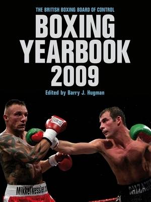 The British Boxing Board of Control Boxing Yearbook 2009 (Paperback)