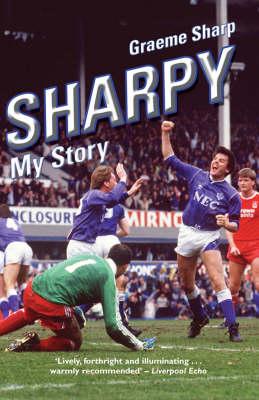 Sharpy: My Story (Paperback)