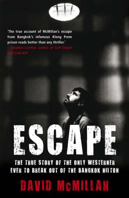 EscapeThe True Story of the Only Westerner Ever to Break Out of th (Paperback)