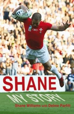 Shane: My Story (Hardback)