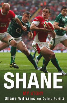 Shane: My Story (Paperback)