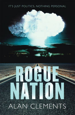 Rogue Nation (Paperback)
