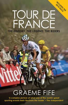 Tour de France (Paperback)