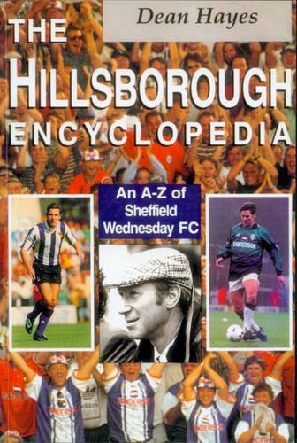 The Hillsborough Encyclopedia (Paperback)