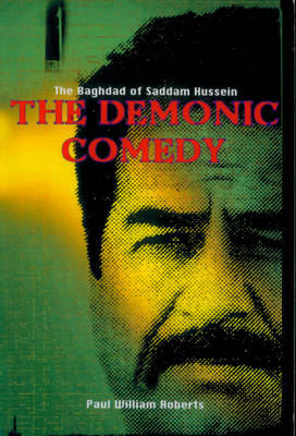 The Demonic Comedy (Paperback)