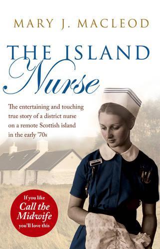 The Island Nurse (Paperback)