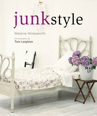 Junk Style - Compacts S. (Paperback)