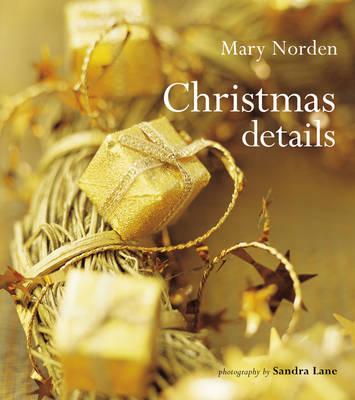 Christmas Details (Paperback)