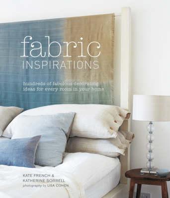 Fabric Inspirations (Hardback)